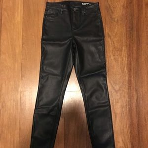 Blank NYC Vegan Leather Pant